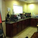 Photo de Comfort Inn Merced