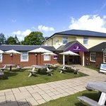 Premier Inn Shrewsbury - Harmer Hill