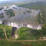 Photo of Victoria Falls (Mosi-Oa-Tunya)