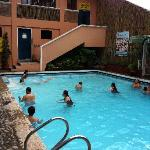 Rockpoint Hotsprings Resort - Hotel and Spaの写真