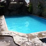  Pool 2 with waterfall