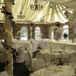 Conservatory Wedding 2