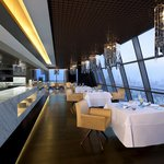 Quest Restaurant - Jumeirah at Etihad Towers