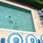  Schwimmbad Piscina Pool VIlla Magnolia