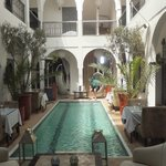 Фотография Riad Utopia Suites & Spa