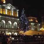 Downtown Arad Christmas