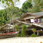 Photo de Thong Yang Bungalows