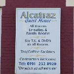 Photo of Alcatraz Guest House
