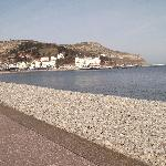  Llandudno seafront