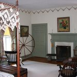 The Inn at Mitchell House