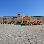 Sleep Inn - Lansing North / Dewitt Foto