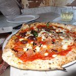 Good Napoletana Pizza