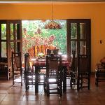 Dining Room - Casa Dorado