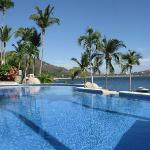 Camino Real Acapulco Diamante照片