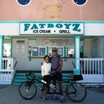Fat Boyz Ice Cream & Grill