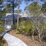 Cabins at Grayton Beach State Park Foto
