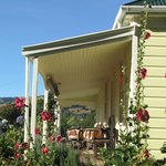 The place to stay in Akaroa !