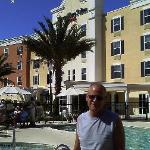 Foto Towne Place Suites The Villages Lady Lake