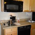 Candlewood Suites - Houston Park Row Foto