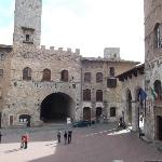  San Gimignano
