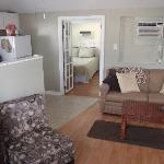 Foto van The Cottages at Madeira Beach