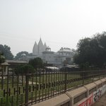 Tulsi Manas Temple