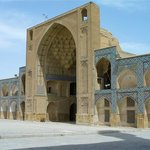 Friday Mosque of Isfahan