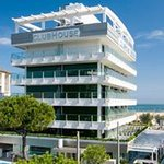 Photo of Hotel Club House Rimini