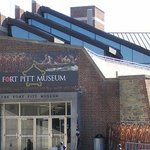 Fort Pitt Museum