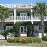 Lisbeth's Bed & Breakfast By the Sea