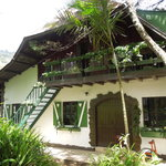 Selva Negra Mountain Resort