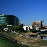  Bike Path, Riverscape MetroPark, Great Miami River, Downtown Dayton