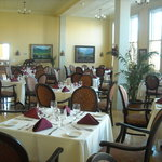 The Windsor Hotel Dining Room