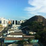 Vista do quarto 1066!!