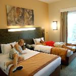 Φωτογραφία: Holiday Inn Express Dubai - Safa Park