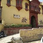 Foto de Haveli Inn Pal