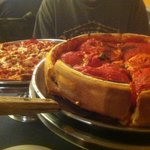 Chicago Style Pizza Shack