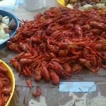 Yummy Crawfish!