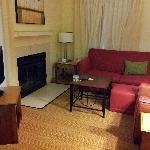 Residence Inn Palo Alto Mountain View Foto