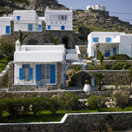 Photo de Leonis Summer Houses
