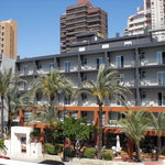 Hotel el Palmeral
