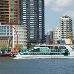 Maritime Hotel Rotterdam