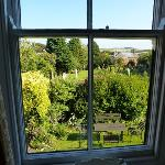 Foto di The Old Vicarage Bed & Breakfast