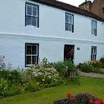 The Old Vicarage Bed & Breakfast resmi