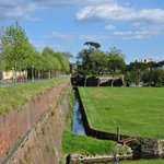 Lucca Rampart