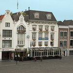 Golden Tulip Hotel Central Den Bosch