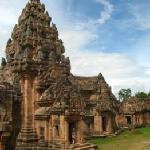 Siem Reap Holiday