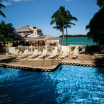 Pier House Resort &amp; Caribbean Spa