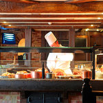 Welcome to our Award Winning Carvery Restaurant