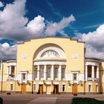 The Feodor Volkov Drama Theatre